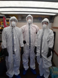 Do You Want To Be a Crime Scene Technician?