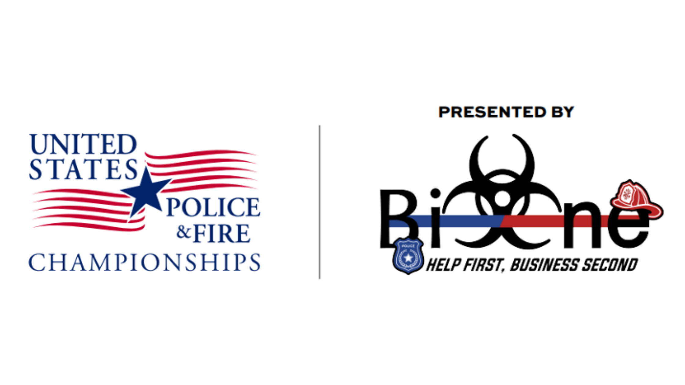 U.S. Police & Fire Championships Announces Presenting Sponsor: Bio-One, Inc.